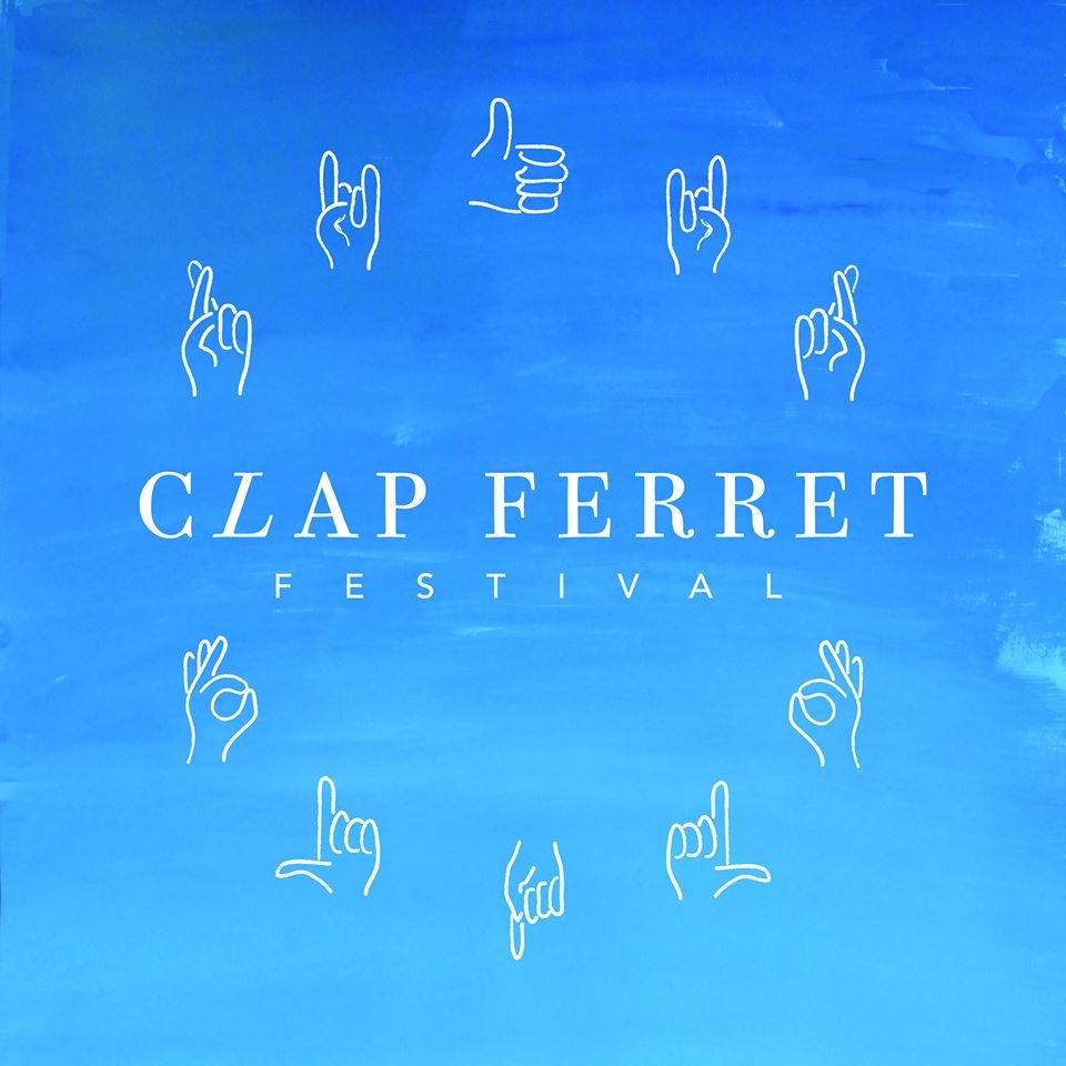 Gagnez 2×2 places pour le Clap Ferret Festival