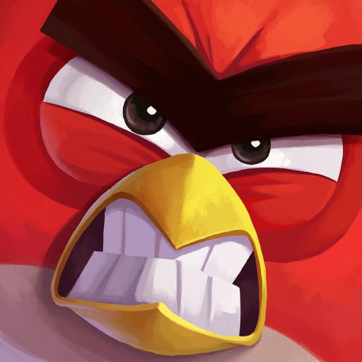 Les cinq clés du succès d'Angry Birds