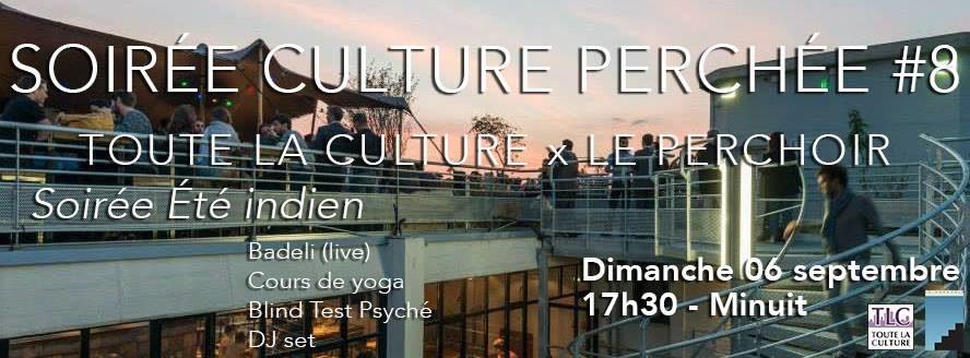 L'agenda culture de la semaine du 31 août 2015
