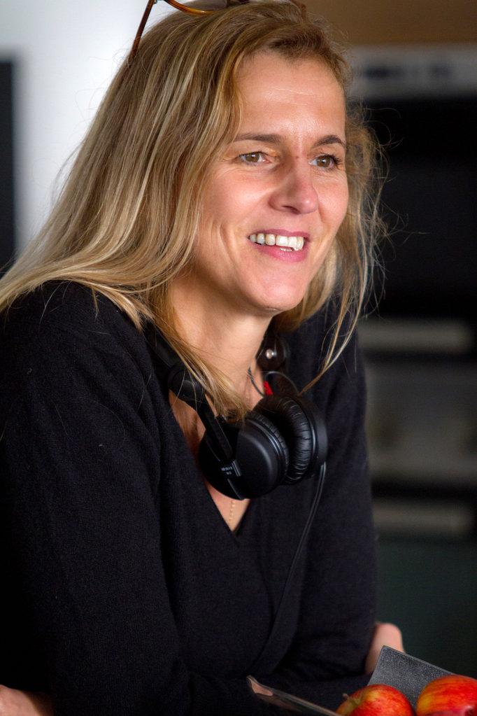 Delphine de Vigan prend la tête de la commission de soutien au scénario du CNC