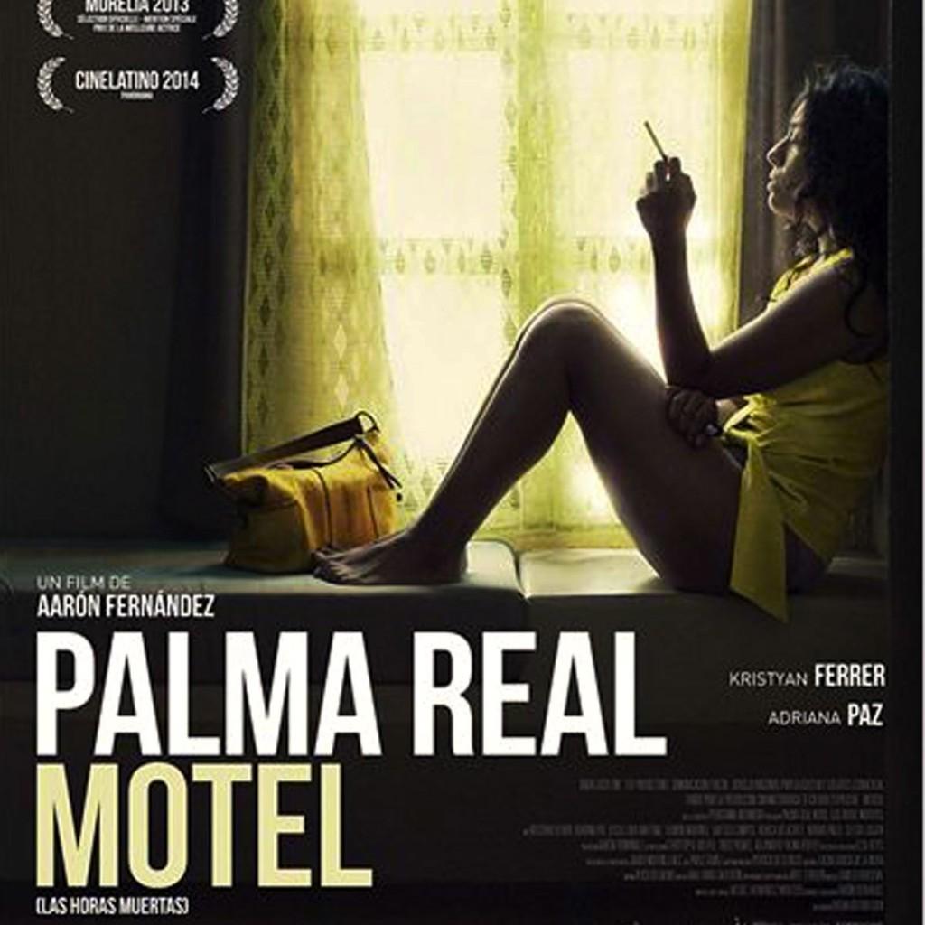 Gagnez 10 codes Universciné pour le film « Palma Real Motel »