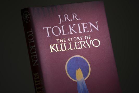 Le premier texte de J.R.R. Tolkien publié au Royaume-Uni