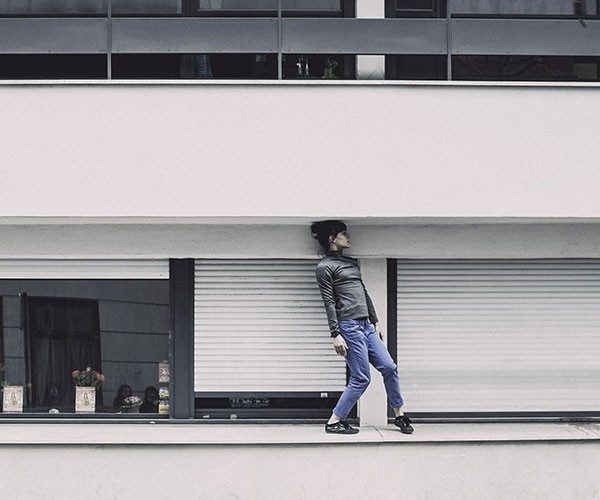 «Rassemblement», la danse contemporaine et urbaine de la Débordante Compagnie