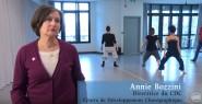 Annie Bozzini