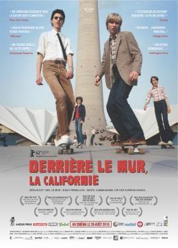 [Critique]»Derrière le mur, la Californie», un film-documentaire très fort sur l'esprit du skate dans la jeunesse de RDA