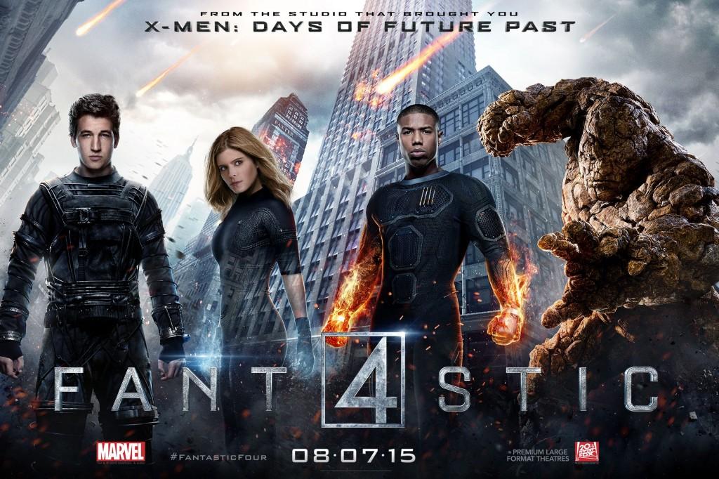 Les sorties cinéma de la semaine du 6 Août 2015