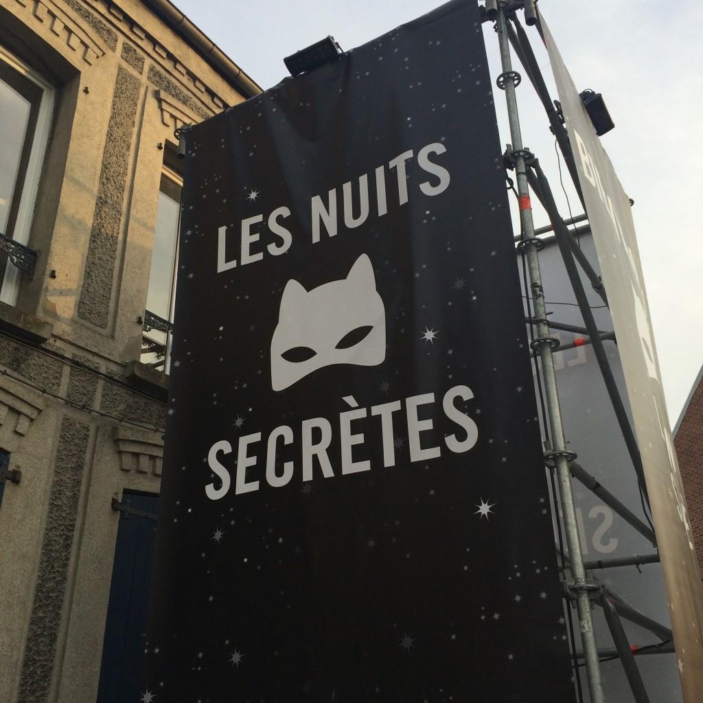 [Live Report] Les Nuits Secrètes 2015, vendredi 31 juillet