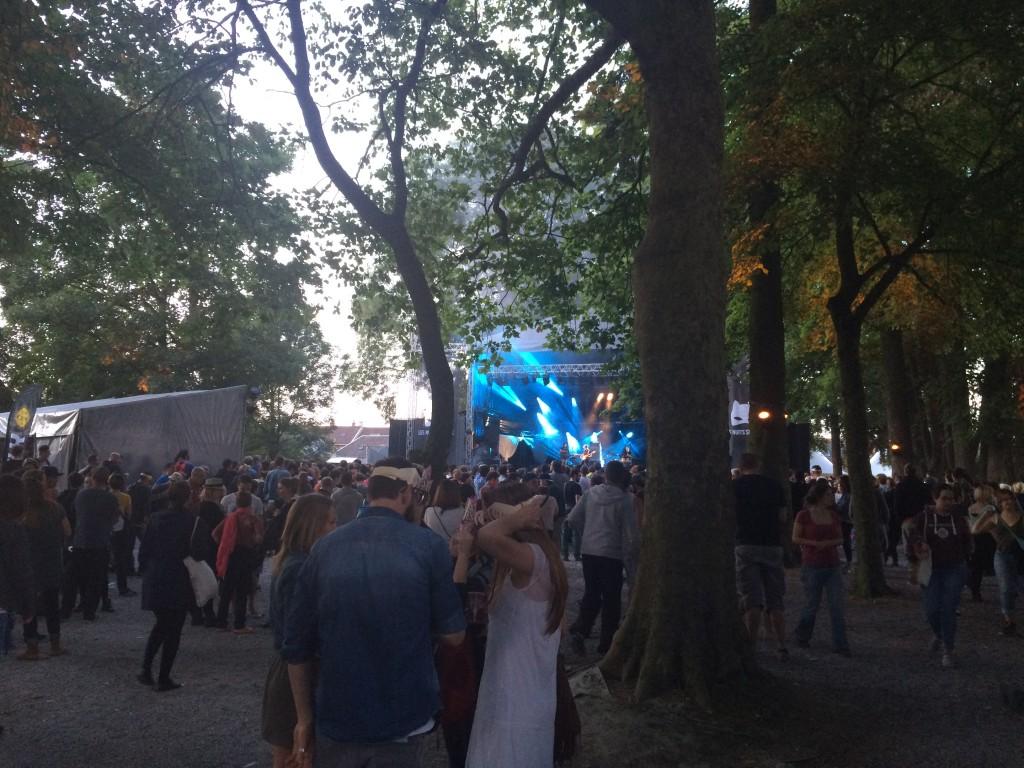 [LIVE REPORT] LES NUITS SECRÈTES 2015, SAMEDI 1er AOÛT