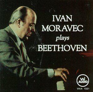 Décès du pianiste tchèque Ivan Moravec