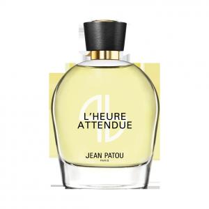 L'HEURE ATTENDUE - Jean Patou COLLECTION HÉRITAGE (Bottle Only)