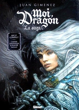 « Moi dragon » la saga : donjon et dragons