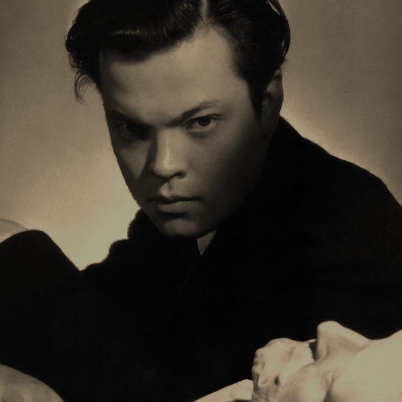 Hommage à Orson Welles pour le Festival du Cinéma Américain de Deauville