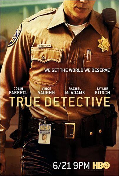 La deuxième saison de True Detective disponible en téléchargement légal