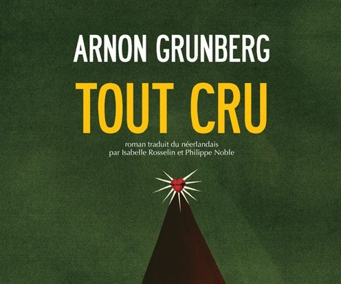 Arnon Grunberg croque le petit monde universitaire «tout cru»