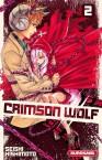 crimson wolf t2