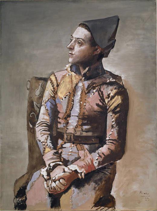 3 grandes expositions Picasso à Toulouse, Madrid et Las Vegas
