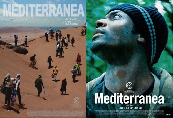 [Critique] « Mediterranea » Film d'actualité sobre et juste sur la vie de migrant clandestin en Italie