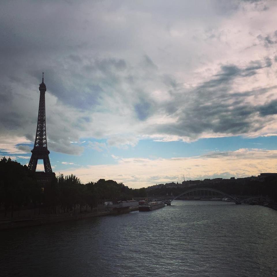 5 sorties culturelles à Paris le week-end du 1ier août 2015