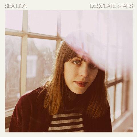 [Chronique] «Desolate Stars», les minauderies mélancoliques de Sea Lion