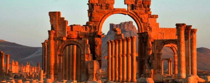 Daesh décapite l'ancien directeur du site archéologique de Palmyre