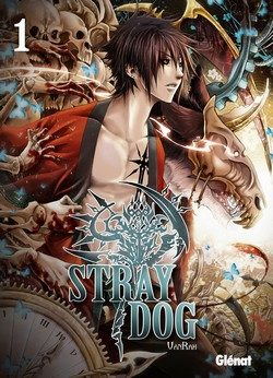 « Stray Dog » tome 1 : un mythe revisité