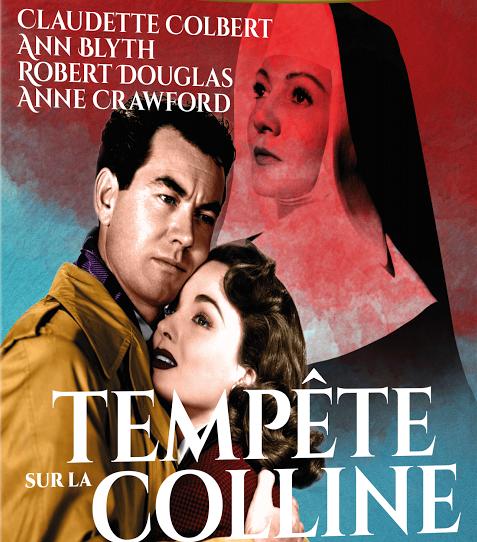 [Sortie Dvd] «Tempête sur la Colline», Douglas Sirk intime