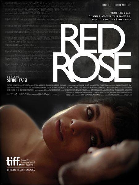 [Critique] «Red Rose», un huis-clos iranien sensuel et résistant