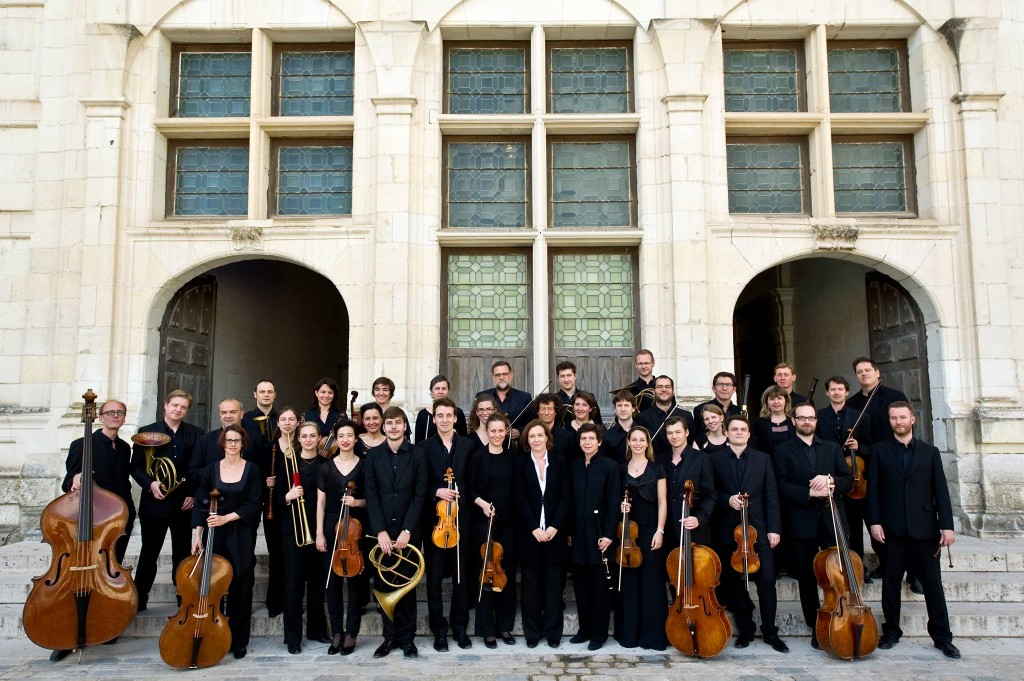 La musique sauve, Mozart, Bach, Accentus, Insula Orchestra et Equilbey le prouvent