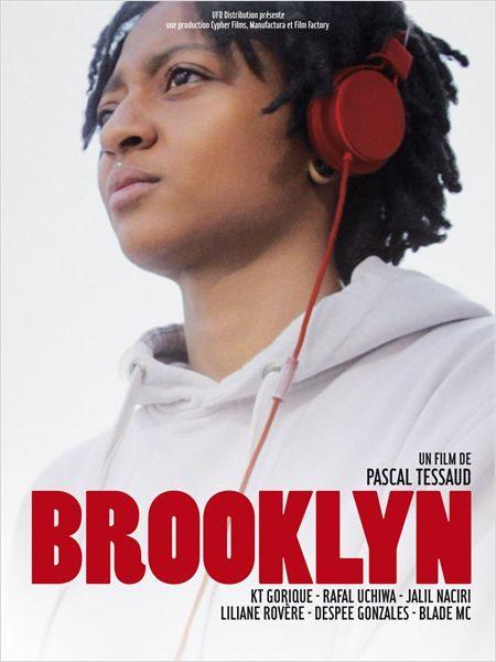 [Critique] «Brooklyn» de Pascal Tessaud, un film cliché sur le hip-hop