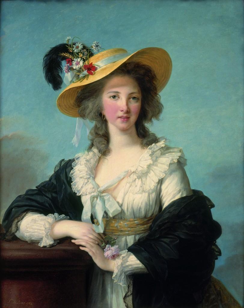 «Elisabeth Vigée Lebrun» au Grand Palais : artiste féministe malgré elle ?