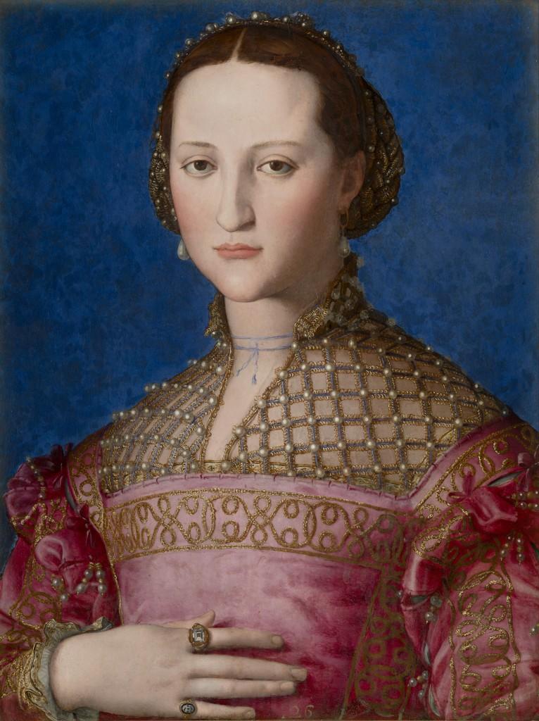 «Portraits florentins» : histoire et manière au Musée Jacquemart-André