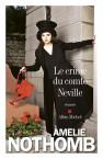 Amélie Nothomb - Le Crime du Compte Neville
