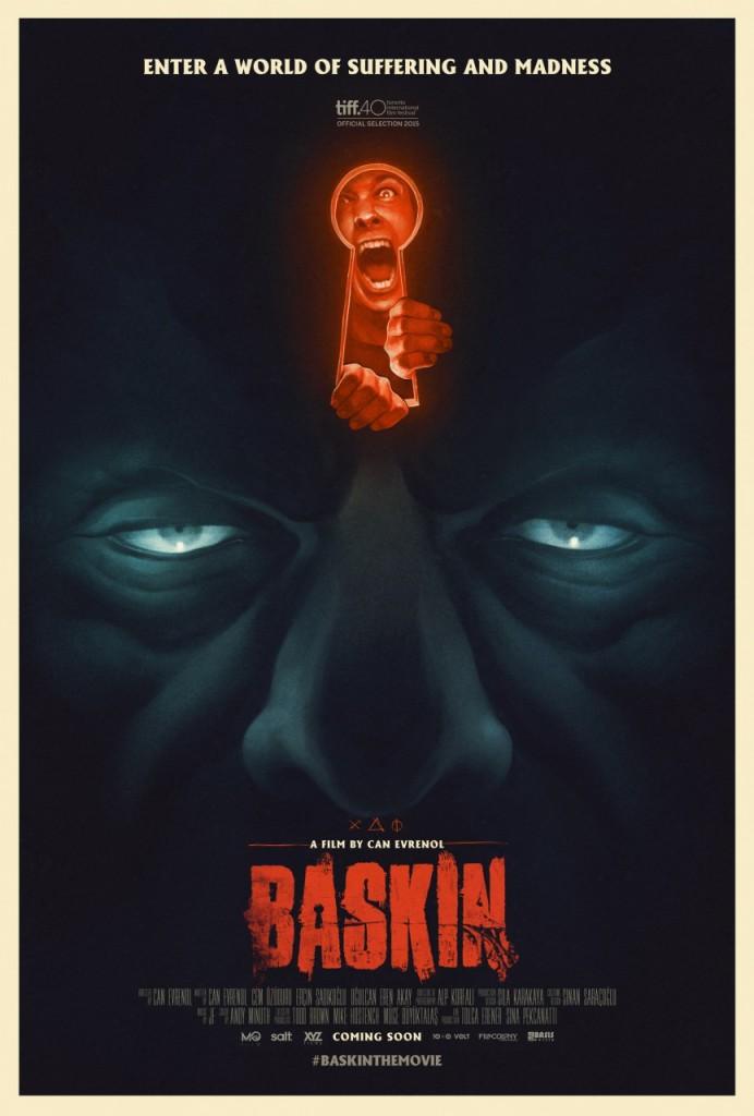 [L'Étrange Festival] « Baskin » : une baffe dans ta carotide