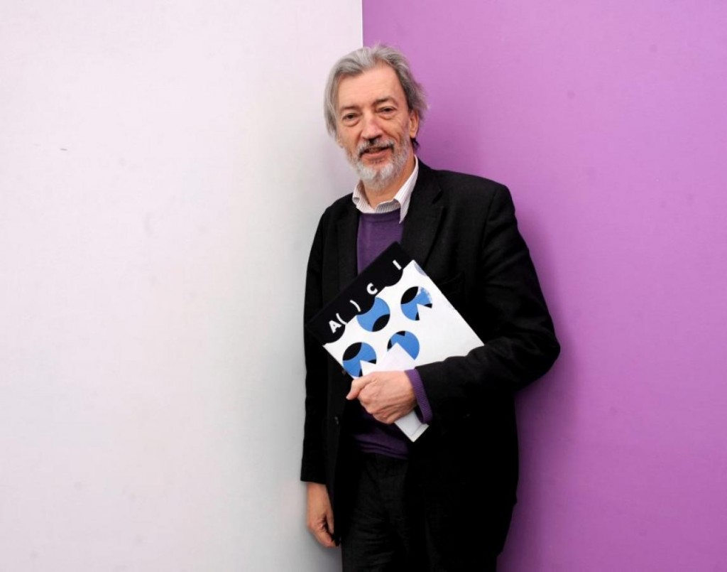 Jean-Marc Bustamante nommé à la direction des Beaux-Arts de Paris