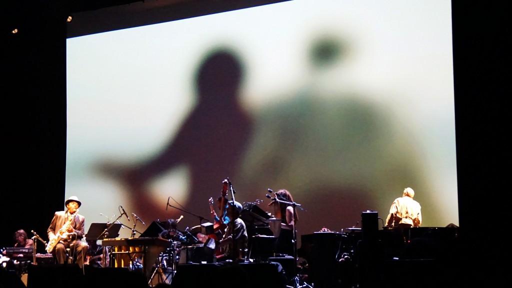 [Live report] Jazz à la Villette réunit Archie Shepp, Melvin Van Peebles & The Heliocentrics