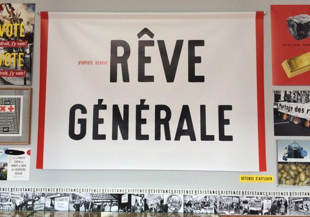« Graphisme contemporain » : l'exposition engagée de la BNF