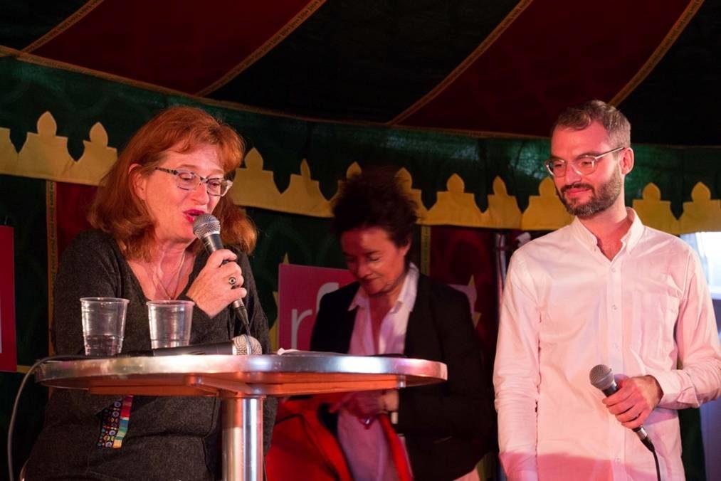 [Francophonies] Les dramaturges francophones lauréats des Prix