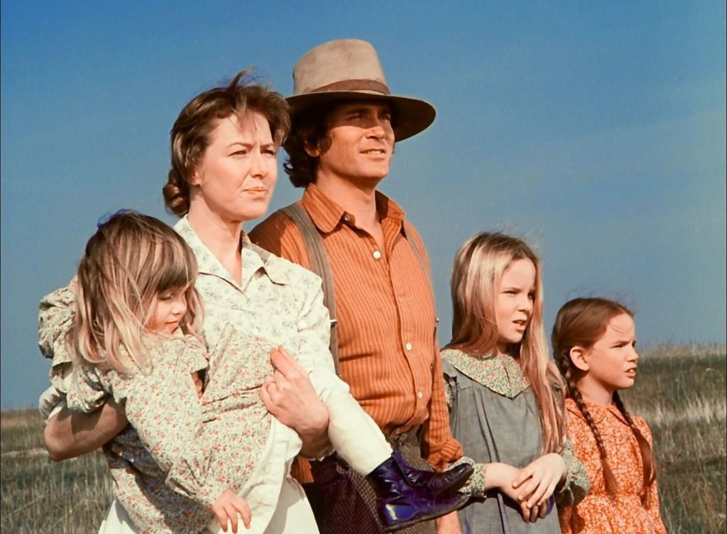 « La Petite Maison dans la Prairie » vue par le FN