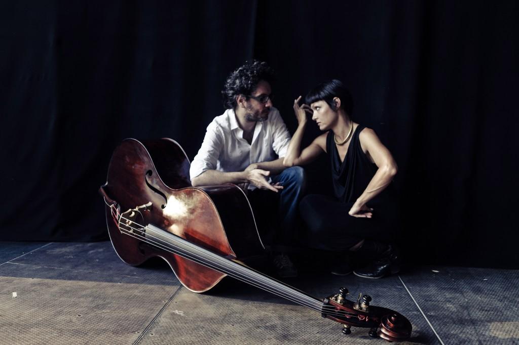 Reims Jazz Festival – MUSICA NUDA