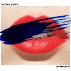 Nicolas Godin x Contrepoint