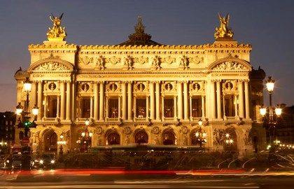 Grève à l'Opéra de Paris : ces derniers sont ouverts face aux portes closes…