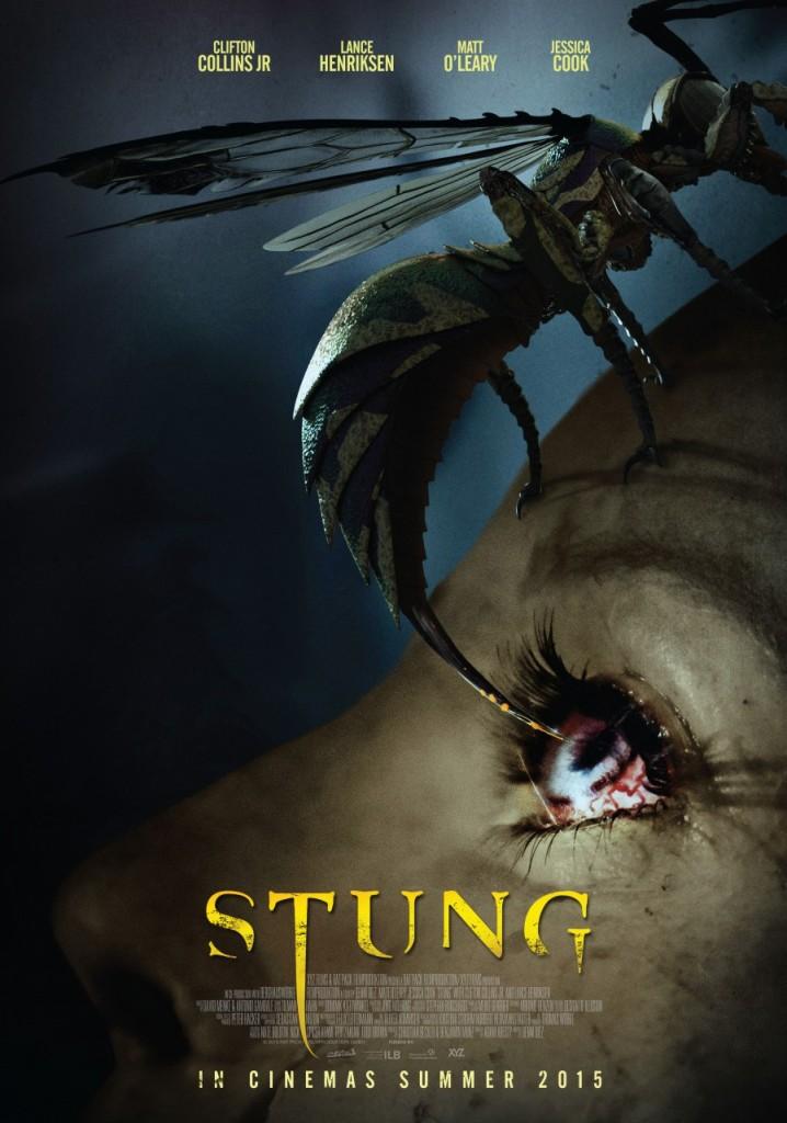 [L'Étrange Festival] « Stung » : qui s'y frotte s'y pique
