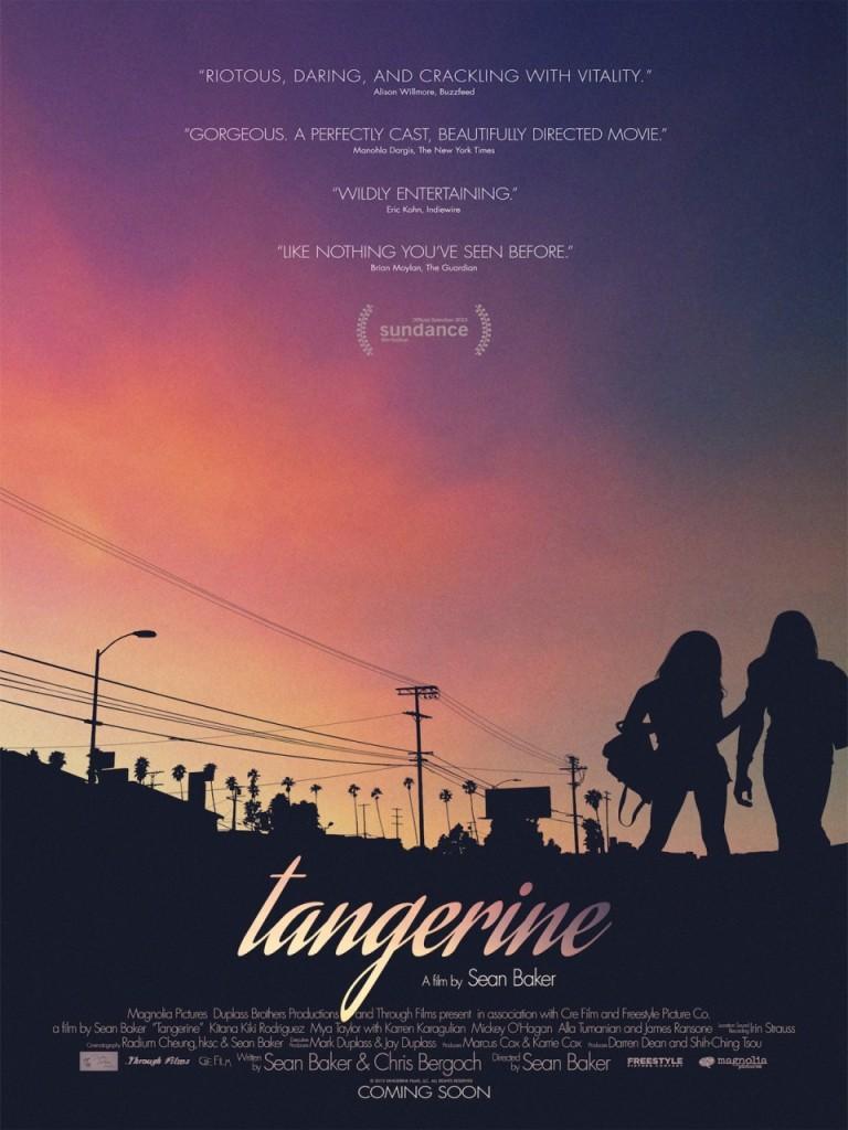 [L'Étrange Festival] « Tangerine » : Cendrillon pète les plombs