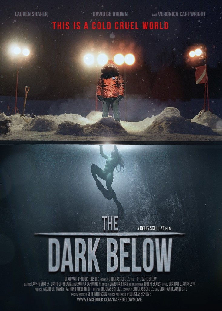 [L'Étrange Festival] « The Dark Bellow » : un film qui ne manque pas d'air