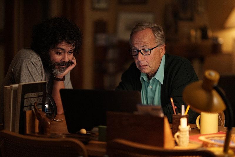 [Critique] « Un début prometteur » : un film sympathique mais doté de faiblesses d'écriture