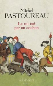 Visuel - Pastoureau
