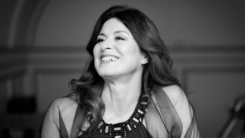 [Live Report] Concert d'ouverture de l'Opéra de Lyon par Anna Caterina Antonacci
