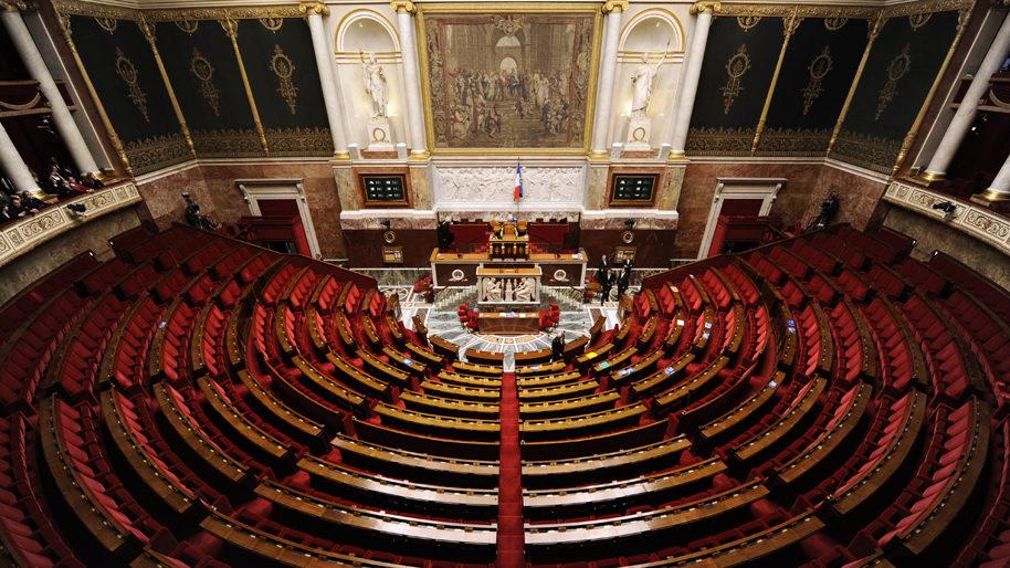 Journées du patrimoine : Une balade historique et politique de Paris