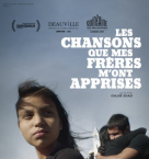 chansons zhao affiche