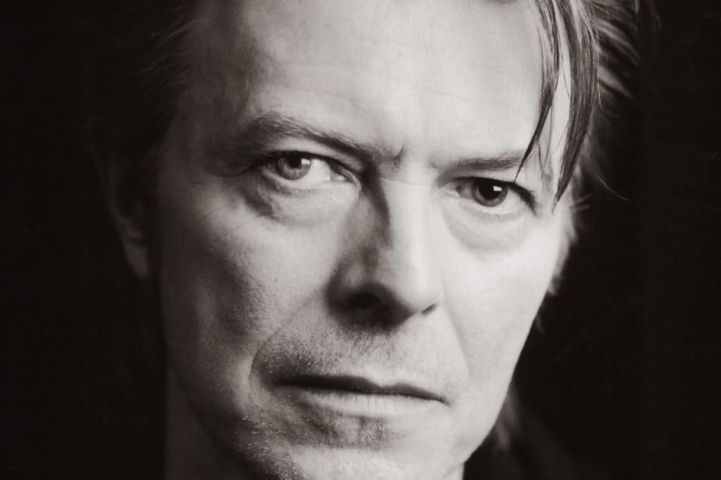 David Bowie compose pour Canal+